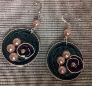 capriccio di rose e perle