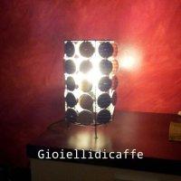 Lampada Bialetti