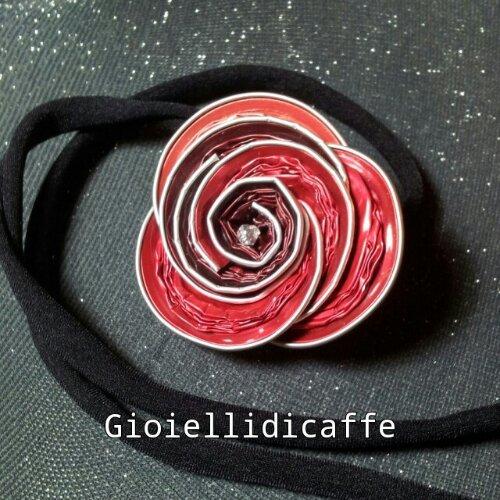 Rose Rosse (1/2)