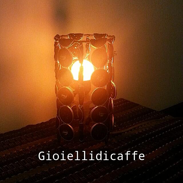 Lampada Nespresso Ristretto (3/4)